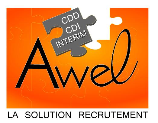 Logo Awel Intérim