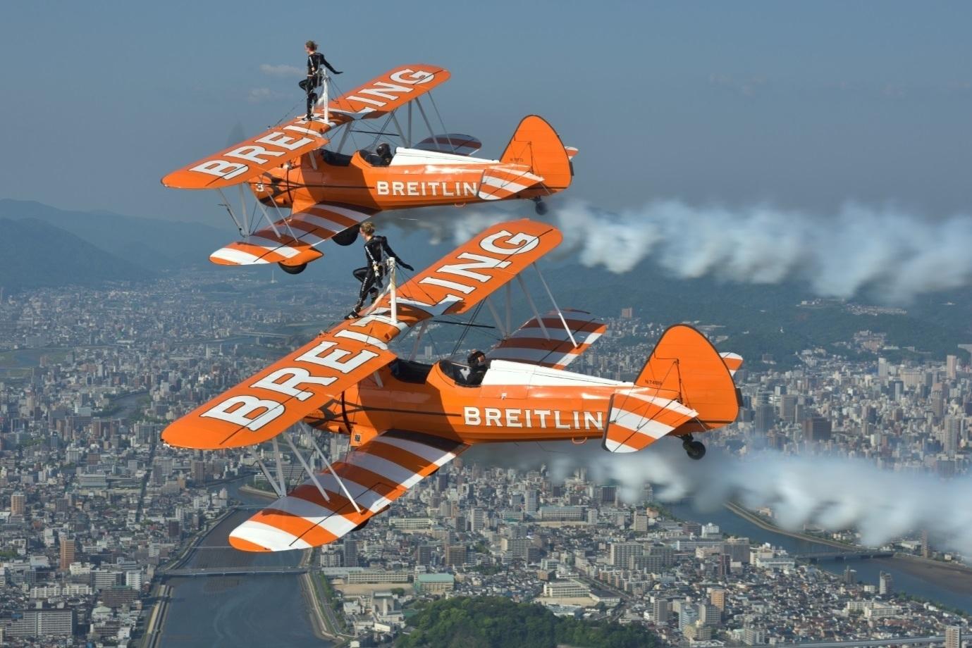 Avions Breitling