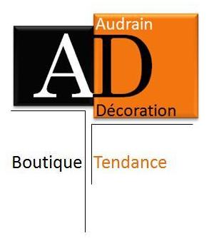 Logo Audrain Décoration