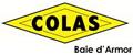 Logo Colas Baie d'Armor