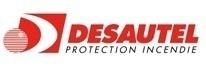 Logo Desautel - Protection Incendie