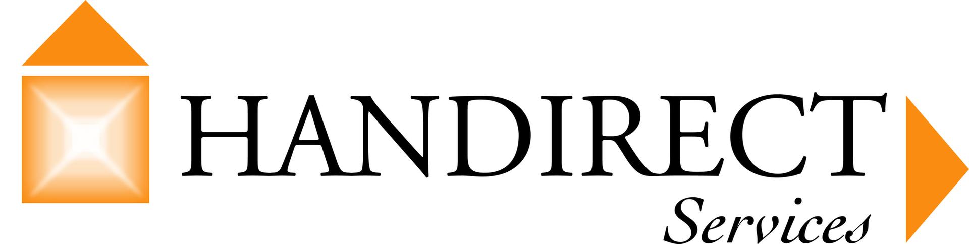Logo Handirect Services