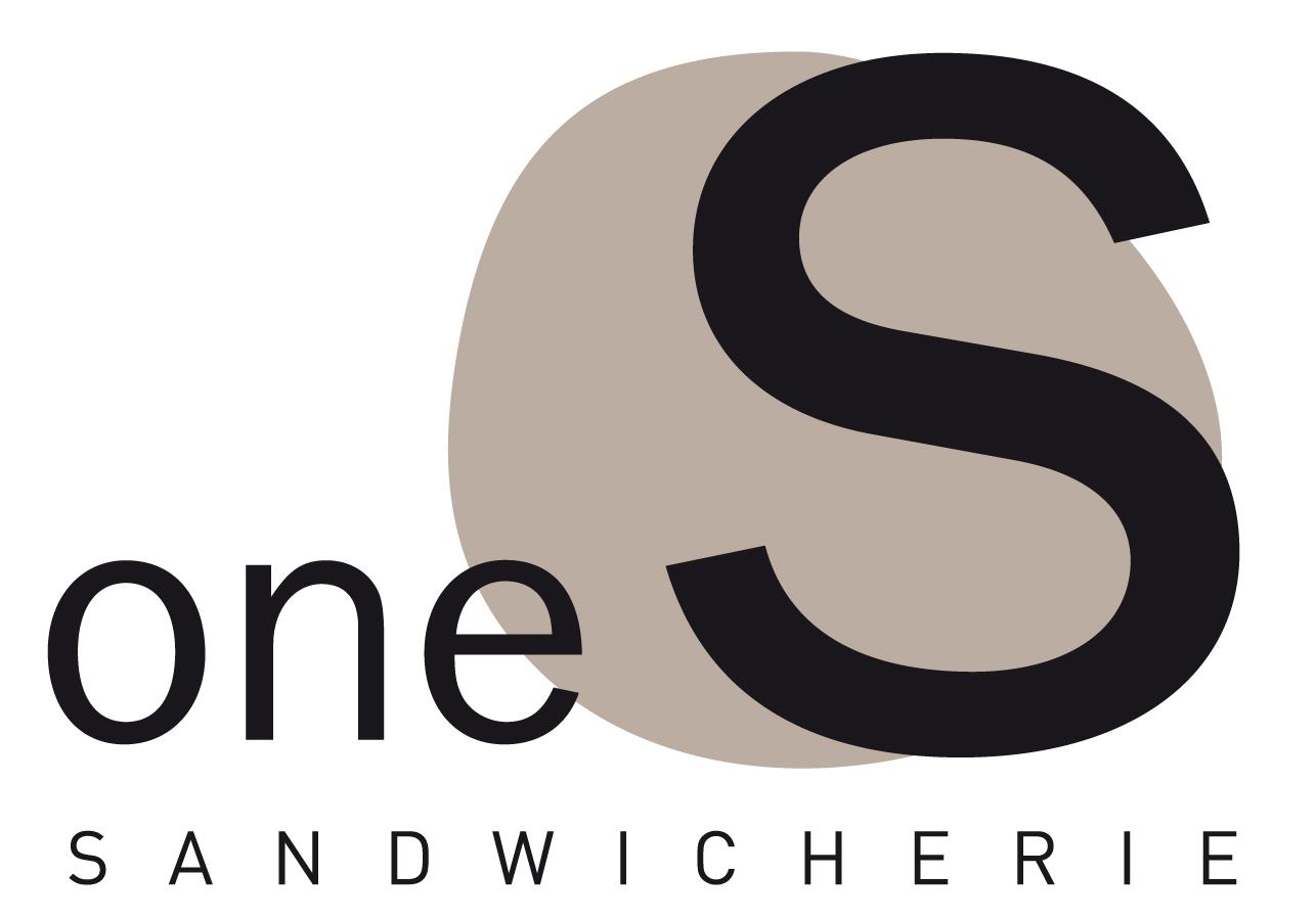 Logo One S