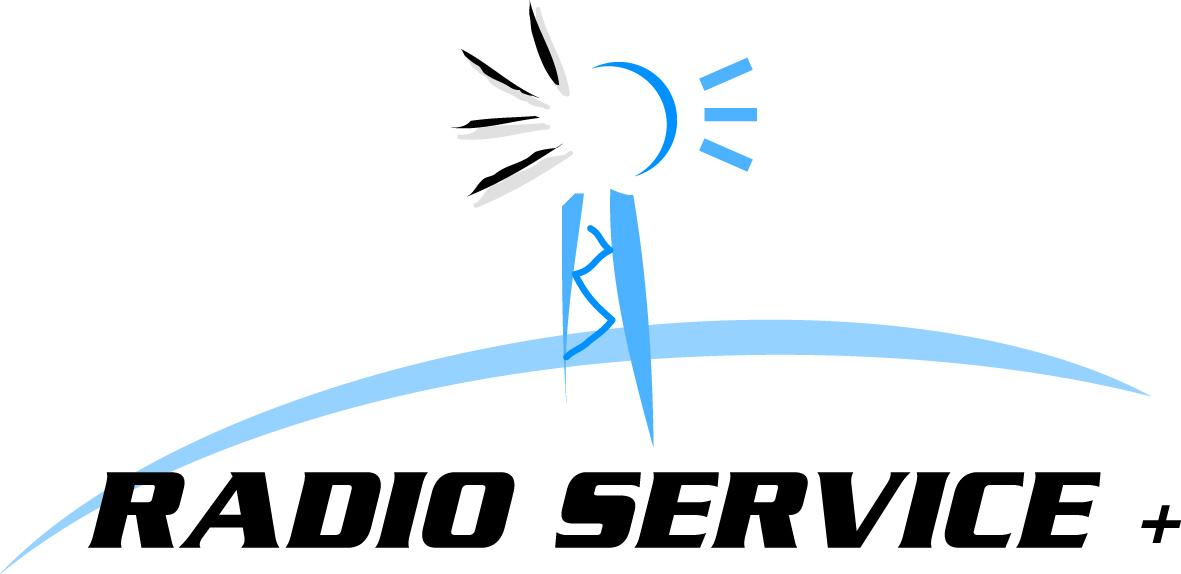 Logo Radio Service