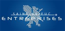 Logo Saint-Brieuc Entreprises