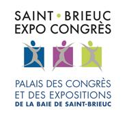 Logo Saint-Brieuc Expo Congrès
