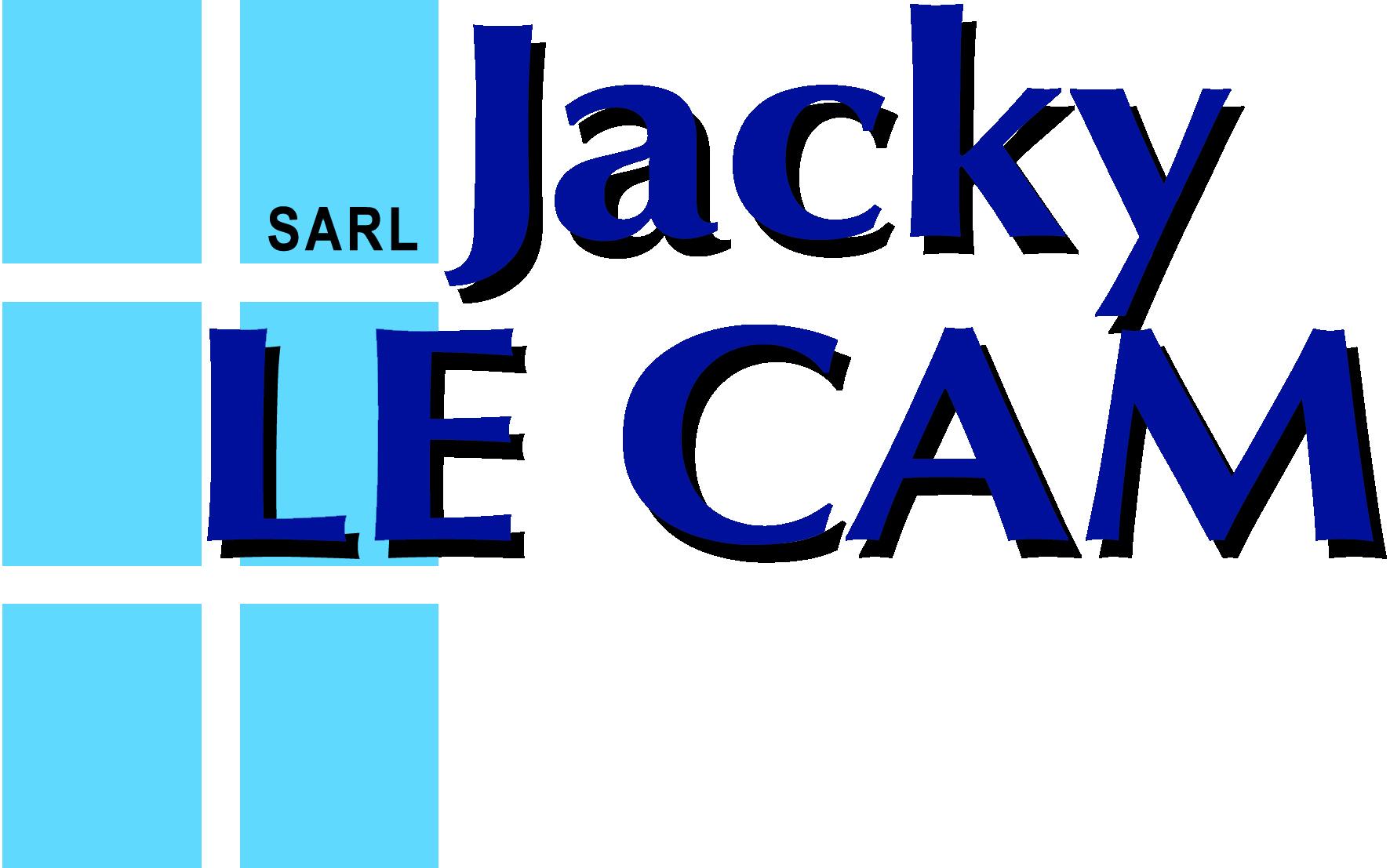 Logo Jack Le Cam