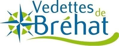 Logo Vedettes de Bréhat