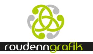 Logo Roudenn Grafik